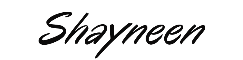 Shayneen